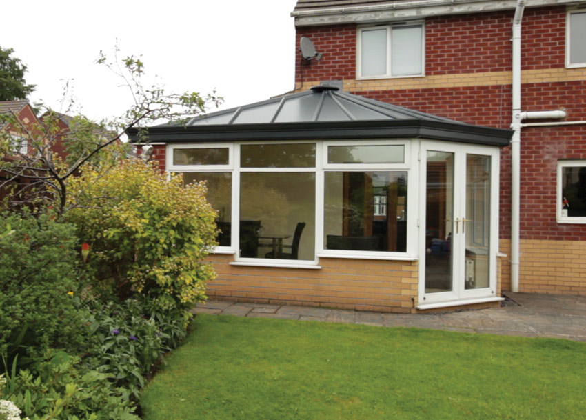gable extension
