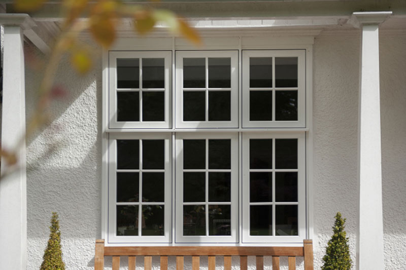 residence 9 window collection